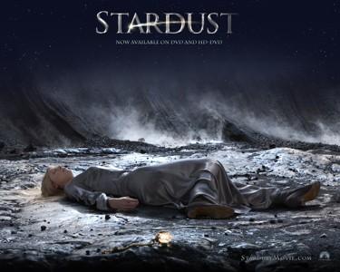 星尘 Stardust
