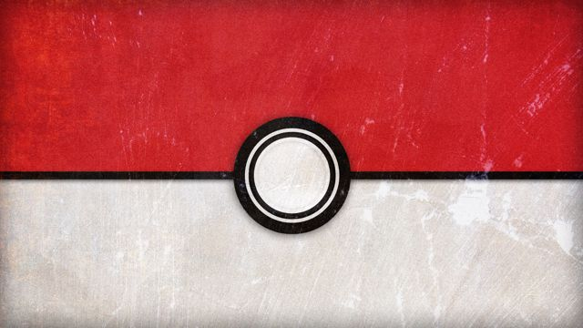 pokemon go 壁纸