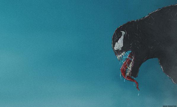 蜘蛛侠宿敌-毒液