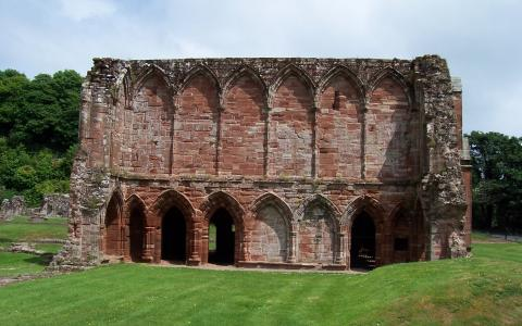 弗内斯修道院全高清壁纸和背景