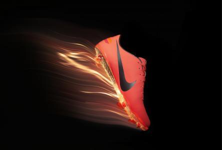 耐克鞋5k视网膜超高清壁纸和背景