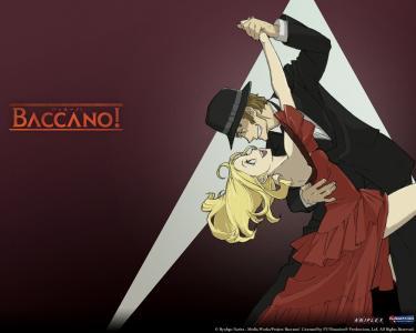 baccano壁纸和背景图像