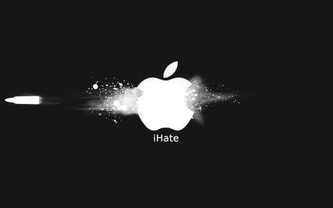 苹果壁纸和背景