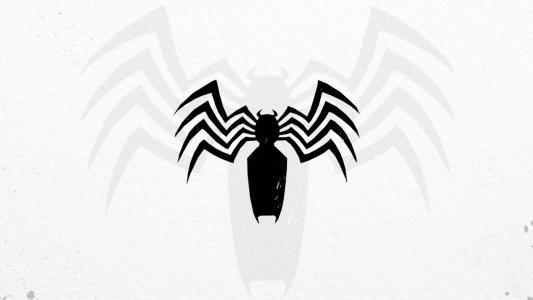 毒液蜘蛛全高清壁纸和背景