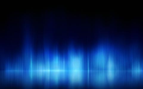 蓝色的壁纸和背景