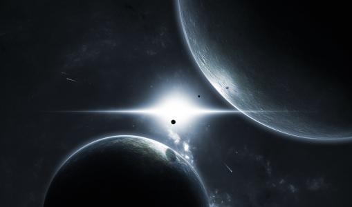 行星全高清壁纸和背景