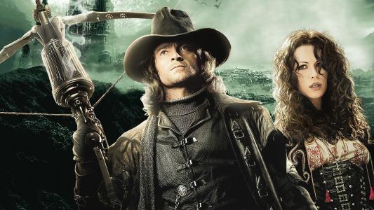 Van Helsing全高清壁纸和背景图片