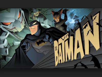 蝙蝠侠壁纸和背景
