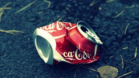 可口可乐全高清壁纸和背景