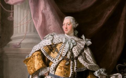 乔治三世全高清壁纸和背景图片