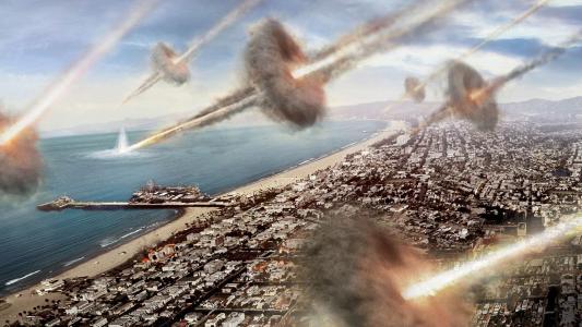 战斗:洛杉矶全高清壁纸和背景图片