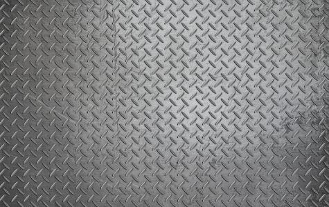 金属壁纸和背景