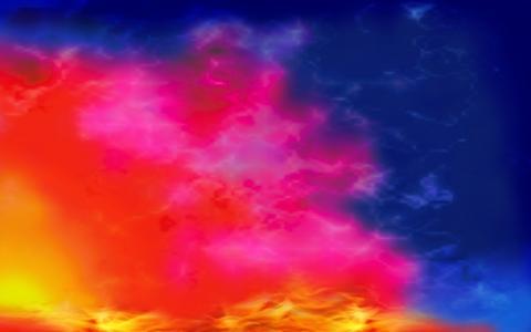 宇宙耀斑[VersionOne] [160829] [juli2012]全高清壁紙和背景