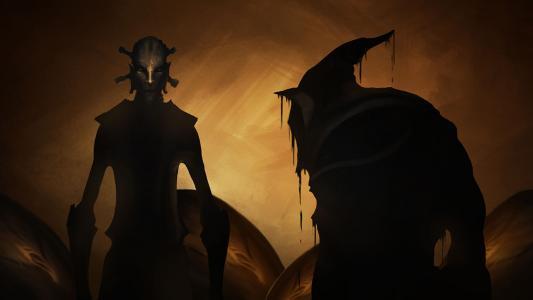 Styx:阴影全高清壁纸和背景图像大师