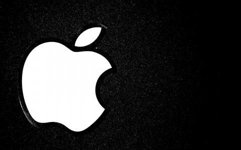 苹果全高清壁纸和背景
