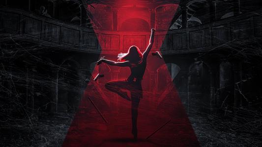 黑寡婦 Black Widow (2020)