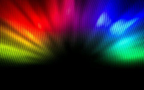 摘要[03]極光[2012年10月27日星期六] [VersionOne 114159]全高清壁紙和背景