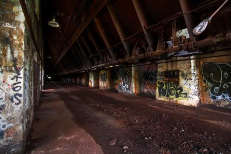 隧道全高清壁纸和背景图像
