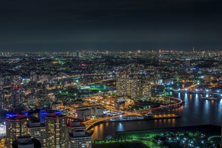 东京全高清壁纸和背景图像