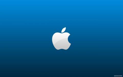 苹果全高清壁纸和背景图像
