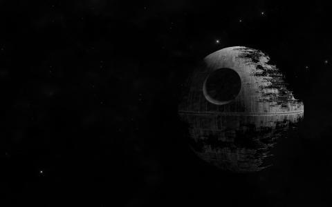 死星是帝国的终极武器壁纸和背景