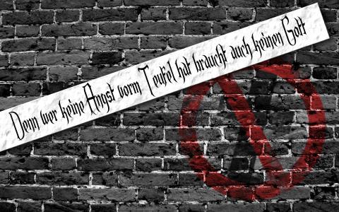 反宗教全高清壁纸和背景