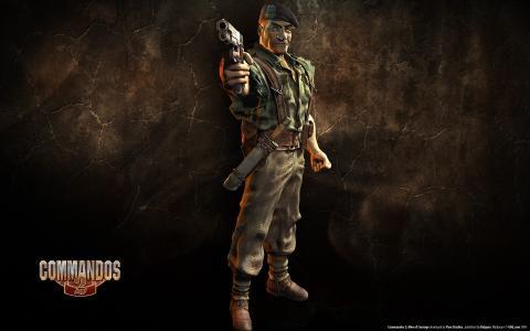 突击队2:勇气全高清壁纸和背景图片的人