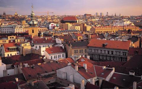 布拉格全高清壁纸和背景图像