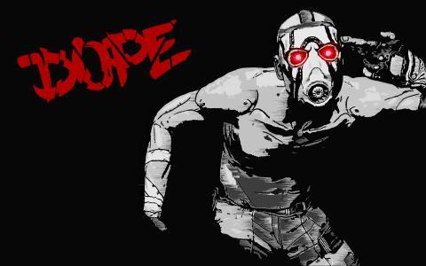 Psycho DOPE全高清壁纸和背景图像
