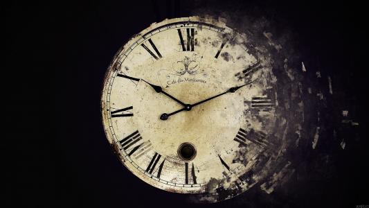 时钟全高清壁纸和背景图像