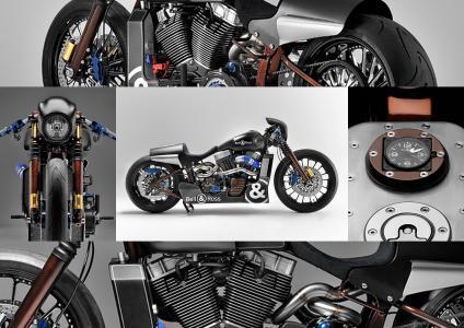 摩托车5k Retina超高清壁纸和背景图片