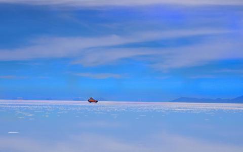 冬季[11]雪骑[15年12月15日星期二] [212036] [VersionOne] 4k超高清壁纸和背景