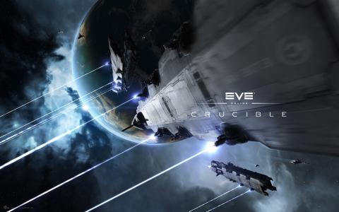 EVE Online全高清壁纸和背景图片