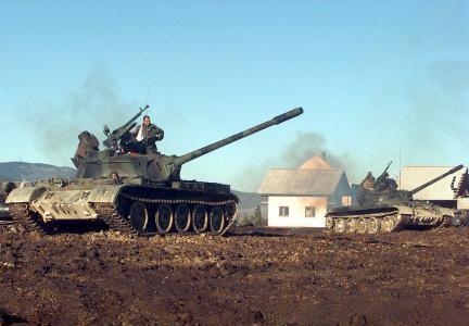 坦克壁纸和背景图像