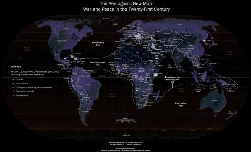 世界地图壁纸和背景图像