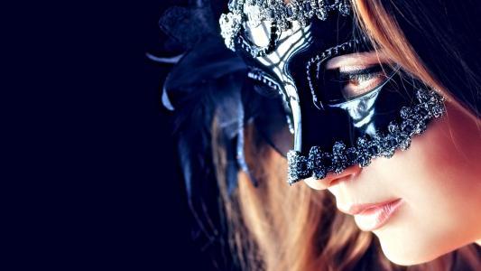 面具4k超高清壁纸和背景