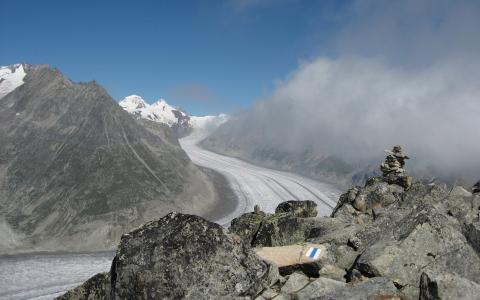 冰川全高清壁纸和背景图像