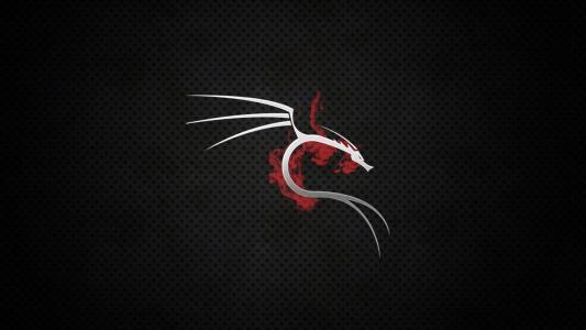 卡莉Linux壁纸和背景