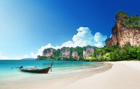 热带全高清壁纸和背景