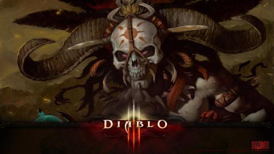 暗黑破坏神III全高清壁纸和背景图片