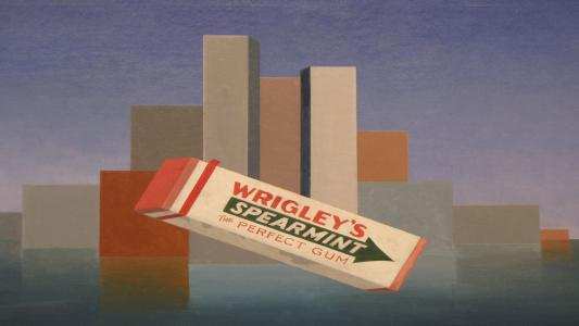 口香糖全高清壁纸和背景