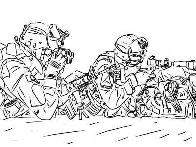 士兵壁纸和背景图像