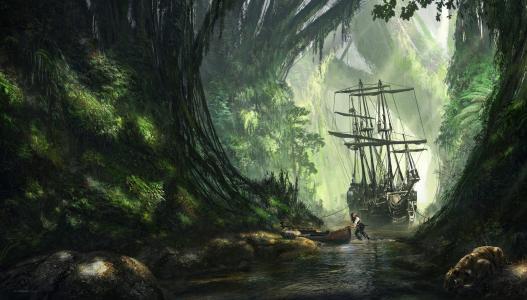 船全高清壁纸和背景图像
