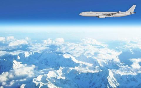 冬天[30]进入天堂[2015年3月19日星期四] [154952] [VersionOne]加拿大航空4k超高清壁纸和背景