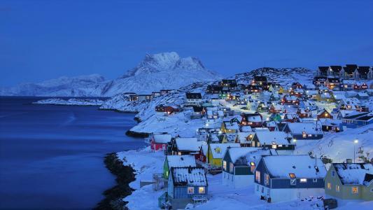 挪威罗弗敦全高清壁纸和背景