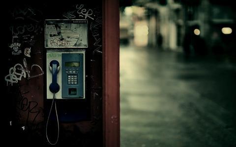 电话全高清壁纸和背景图像