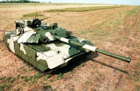 俄罗斯T-84壁纸和背景图像