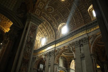 大教堂圣巴勃罗4k超高清壁纸和背景