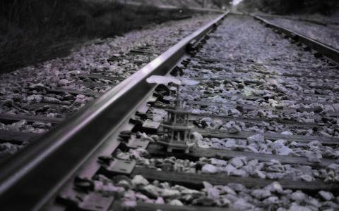 铁路全高清壁纸和背景图像