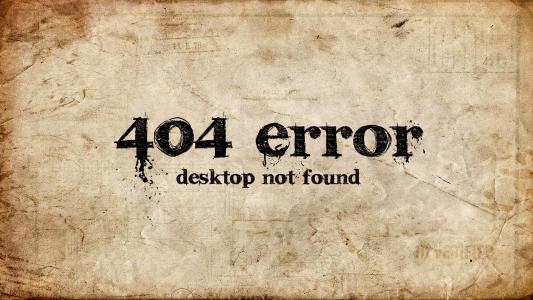 404全高清壁纸和背景